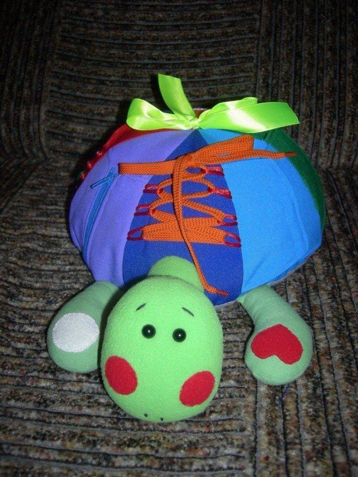 Детский сад мягкая игрушка своими руками