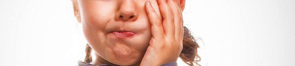 Чем снять зубную боль у ребенка 5 лет